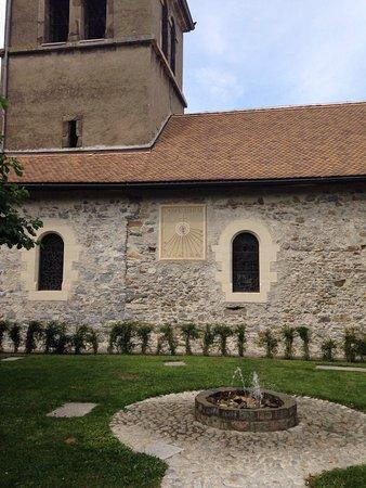 Yvoire, France: photo0.jpg