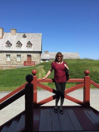Louisbourg, Canadá: photo4.jpg