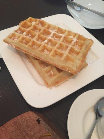 The Pancake House: افضل جو افطار .