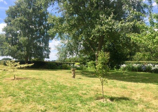 Heathfield, UK: Haymakers Farm B&B