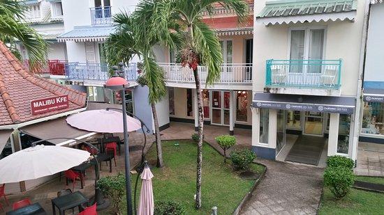 Trois-Ilets, Martinique: 20170718_181950_Richtone(HDR)_large.jpg