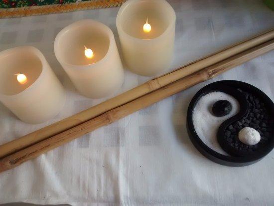Espaco Deise - Massoterapia e Hatha Yoga