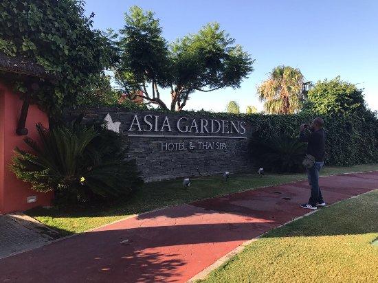 Asia Gardens Hotel & Thai Spa, a Royal Hideaway Hotel: photo0.jpg