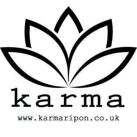 Karma Ripon logo