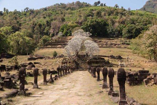 Vat Phou complex Temple - World Heritage: FB_IMG_1500733496680_large.jpg