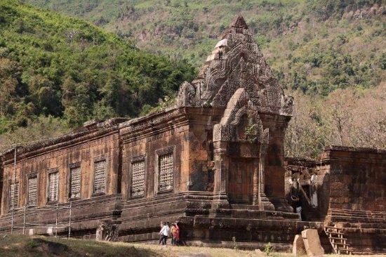 Vat Phou complex Temple - World Heritage: FB_IMG_1500733478657_large.jpg