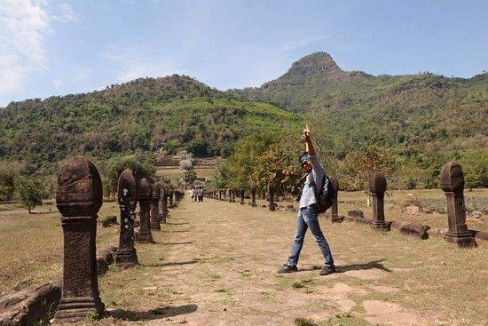Vat Phou complex Temple - World Heritage: FB_IMG_1500733458933_large.jpg