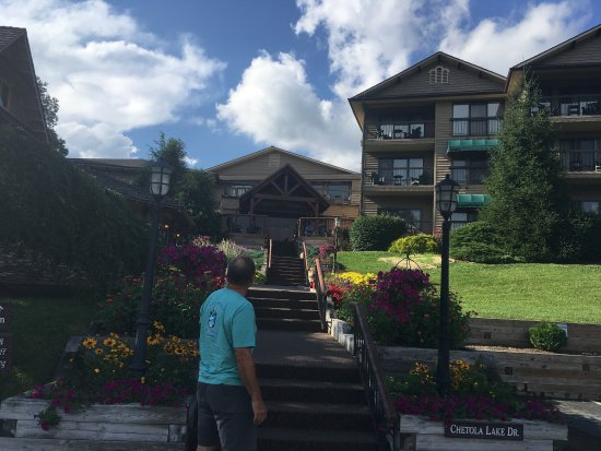 Chetola Resort at Blowing Rock Picture