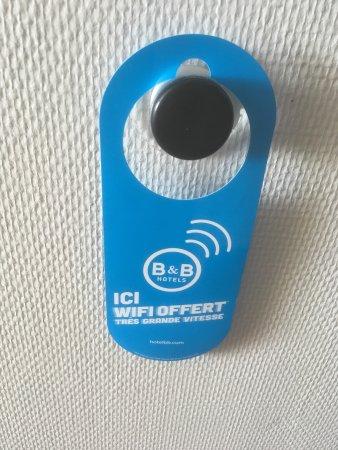 B&B Hotel Honfleur: photo9.jpg