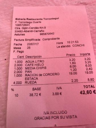 Albandi, Spain: photo0.jpg
