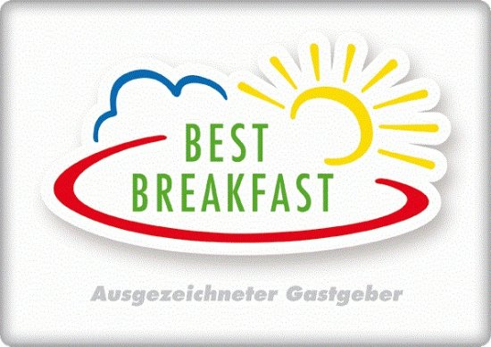 Legden, Alemania: Best Breakfast