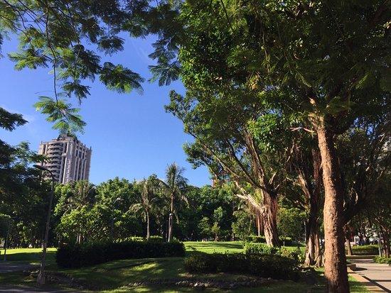 Kaile Park
