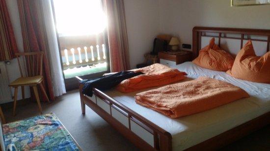 Gosau, Austria: Clean Rooms