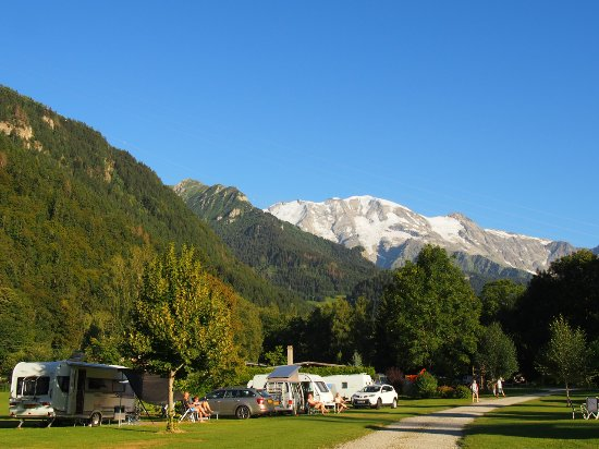 Hotels In St Gervais Les Bains
