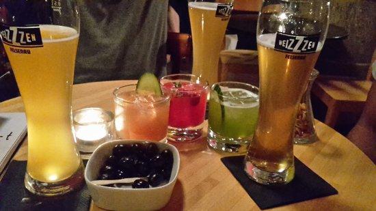 Trybguet Bar