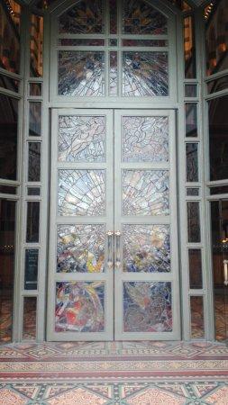 st paulus cathedral puerta principal