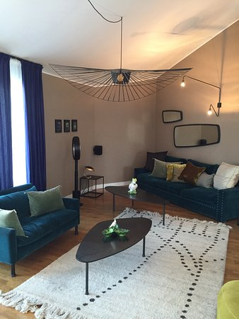 picture of berlin gorki apartments berlin tripadvisor. Black Bedroom Furniture Sets. Home Design Ideas