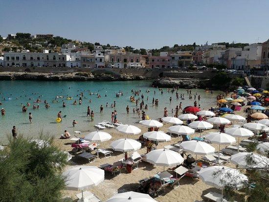 Spiaggia cittadina a santa maria al bagno tutto quello che c 39 da sapere tripadvisor - Santa maria al bagno spiagge ...