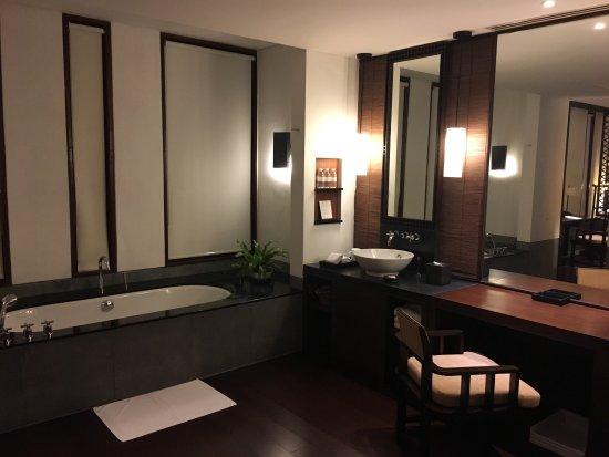Fuyang, Cina: 富春山居度假村