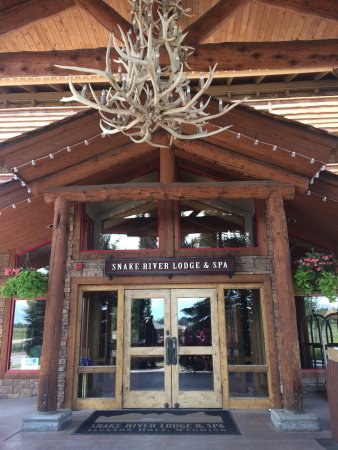 Snake River Lodge and Spa: photo9.jpg