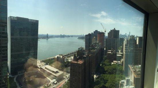 Photo0 Jpg Picture Of Millennium Hilton New York One Un