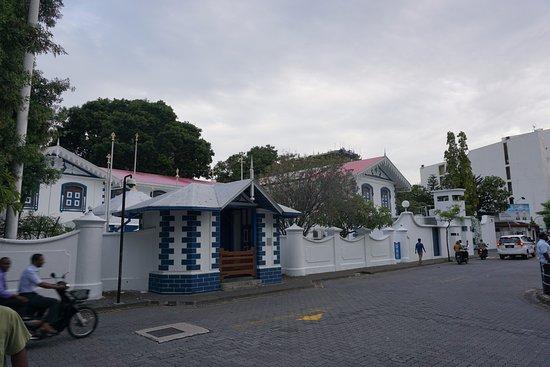 Medhu Ziyaarath