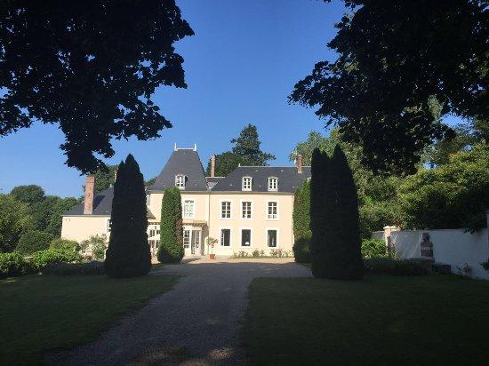 Chateau de Moison - Domaine Eco Nature