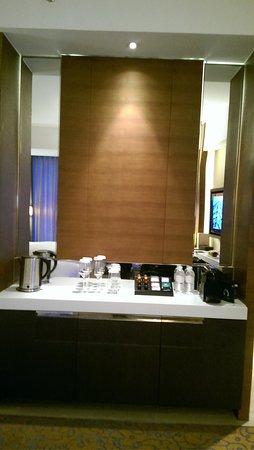 上海新天地朗廷酒店