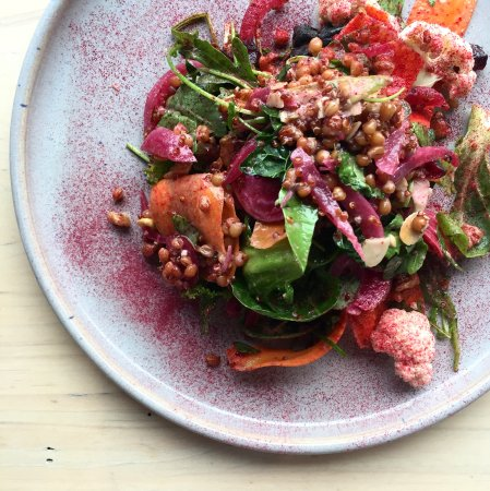 Urban Pantry: Superfood Salad