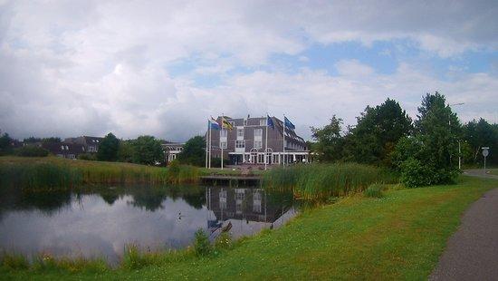 Hollum, Belanda: Vriendelijk ontvangst !