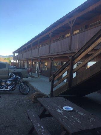 The Village Inn Motel Restaurant