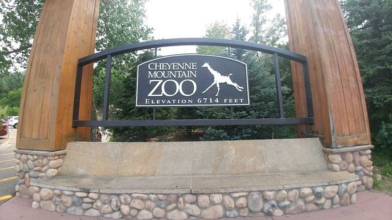 Cheyenne Mountain Zoo: image_20170720_165238_1500596338498_large.jpg