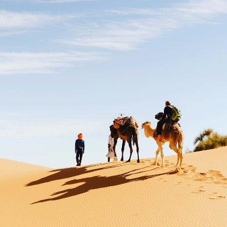 Morocco Nomad Adventure