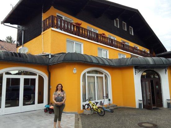 Gablitz, Österreich: 20170710_093124_large.jpg