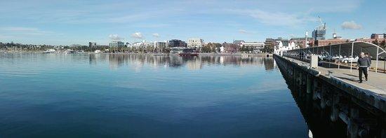 Geelong, Australia: panorámica