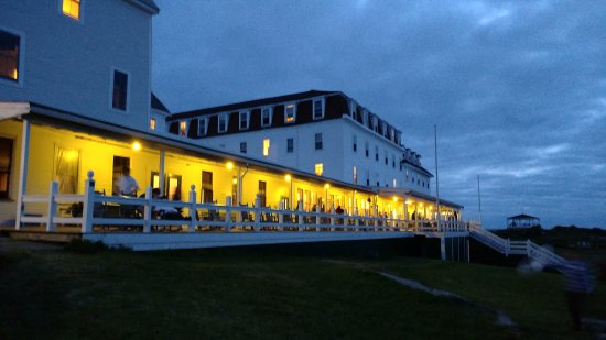 Rye, NH: Star Island Family Retreat and Conference Center