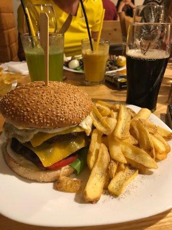 Bolo Steak House