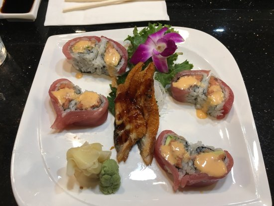 Carmel, IN: This is the best sushi in Indianapolis! I worked at Heisei in Lafayette and thought that was goo