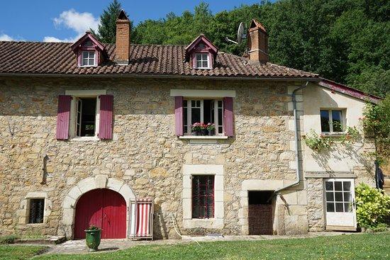 Cenac-et-Saint-Julien Photo