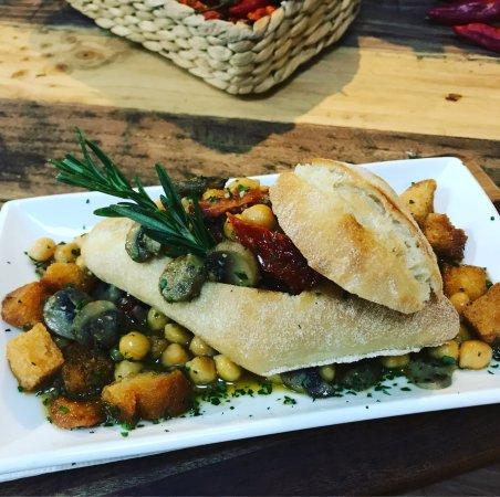 Holloways Beach, Austrália: Vitalia's Italian Restaurant