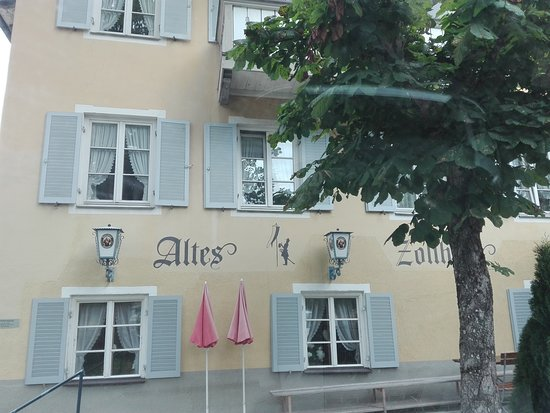 Altes Zollhaus: IMG_20170722_080629_large.jpg