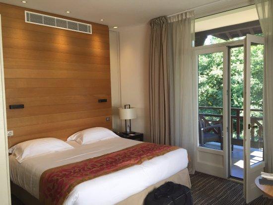 艾爾米塔什飯店照片