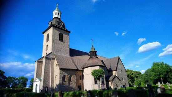 Vreta Kloster Kirke