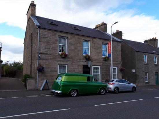 Allandale House-bild
