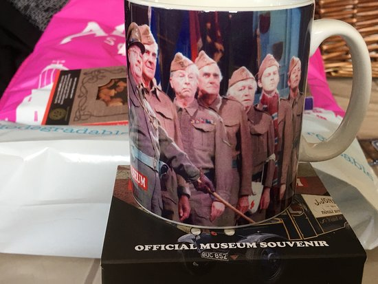 Dad's Army Museum: photo0.jpg