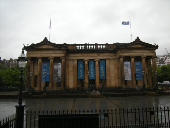 Scottish National Gallery: National Gallery