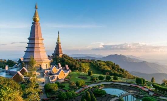 Experience Goals: Doi Inthanon National Park - Discover Doi Inthanon and reach the highest point in all of Thailan