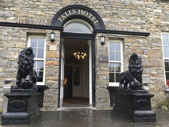 Falls Hotel & Spa: photo5.jpg