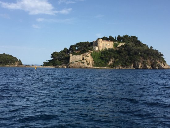 La Londe Les Maures, France: Locations Londaises