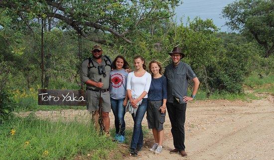 Balule Nature Reserve, Republika Południowej Afryki: photo6.jpg